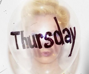balloon, thursday, and girls image