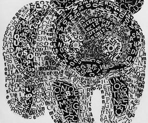 colagem, design, and panda image
