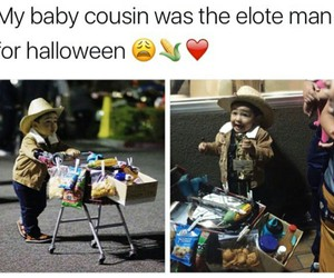 aww, baby, and costume image