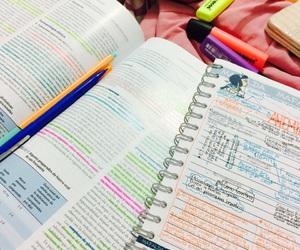 medicine, study time, and medstudent image