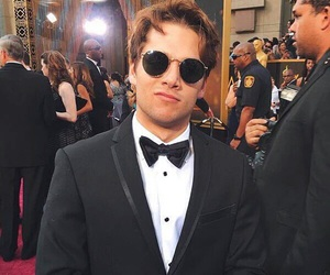 dylan sprayberry, teen wolf, and oscar image