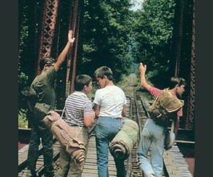 stand by me and movie image