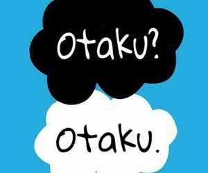 Otaku and anime image