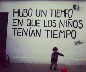 frases, infancia, and kids image