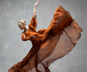 dance, fashion, and ballet image