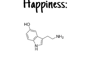 chemistry, deep, and happiness image