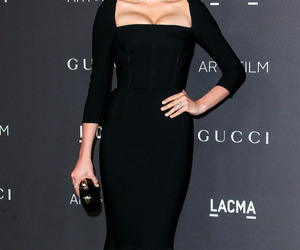 black, classy, and Couture image