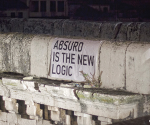 street art, tosayit, and absurd is the new right image