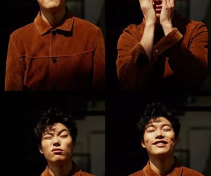 reply 1988, ryu jun yeol, and lucky romance image