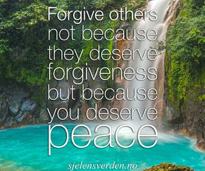 conflict, forgiveness, and healing image