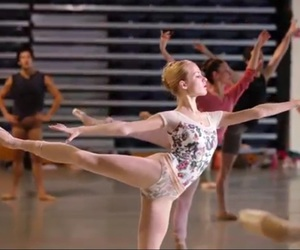 ballet and バレエ image
