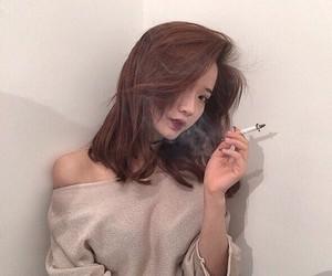 asia, asian model, and korean model image