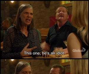 chicago fire, funny, and idiot image
