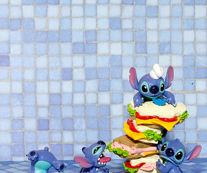 stitch and toys image