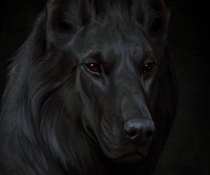 hell hounds image
