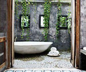 home, bath, and bathroom image