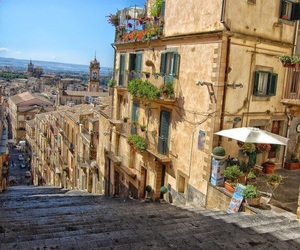 city, italy, and sicily image