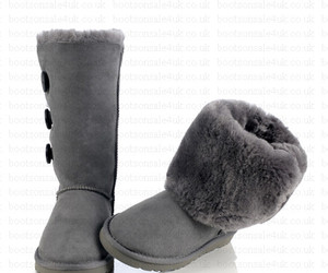 ugg 1873 triplet and grey ugg boots image