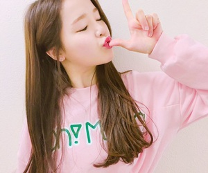 kpop, seunghee, and ohmygirl image