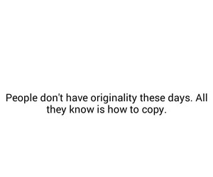 copy, quotes, and originality image