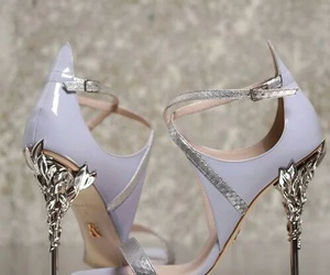 beauty, fashion, and shoes image