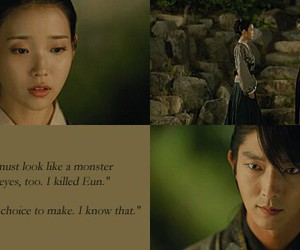 moon lovers image