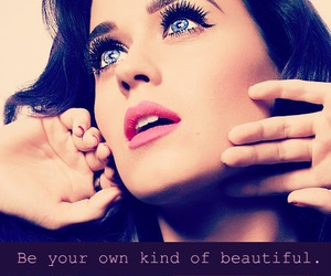 katy perry, beautiful, and quote image