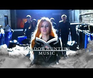 music, video, and the mortal instruments image