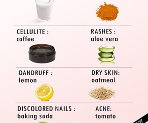 acne, beauty, and cellulite image