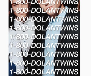 background, phonto, and dolantwins image