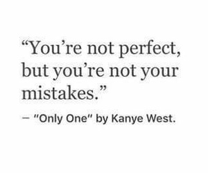 music, quotes, and kanye west image
