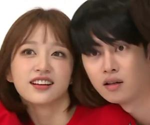 idols, low quality, and kim heechul image