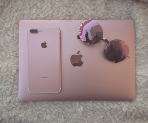apple, iphone, and kors image