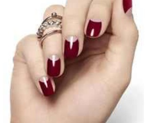 day, nails, and perfect image