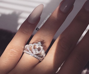 diamond, fashion, and goals image