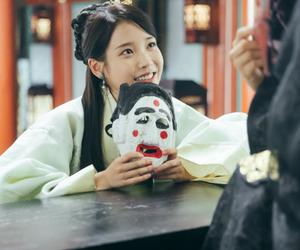 iu, scarlet heart ryeo, and kdrama image