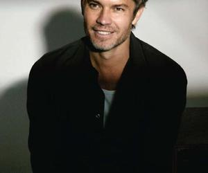 Timothy Olyphant, handsome, and Hot image
