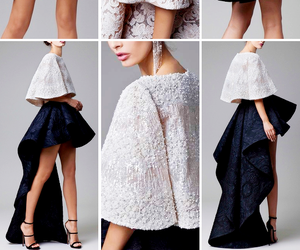 Couture, runway, and krikor jabotian image