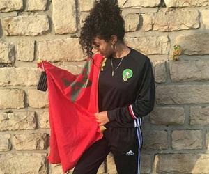 moroccan, morocco, and adidas image