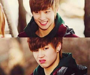 JB, dream high 2, and got7 image