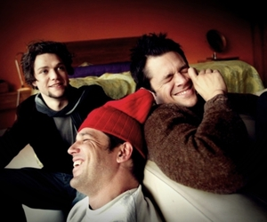 bam margera, jackass, and Johnny Knoxville image