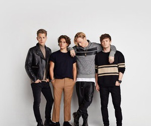 thevamps, jamesmcvey, and tristanevans image