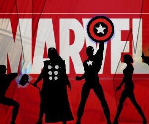 comics and Marvel image