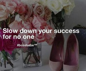success and work image