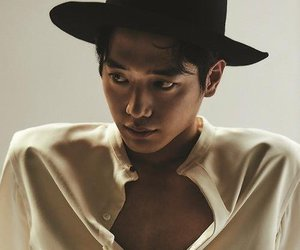 actor, seo kang joon, and korean image