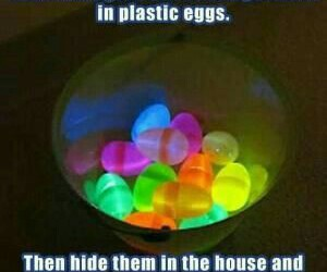 eggs, easter, and fun image