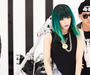 4minute, jiyoon, and crazy image