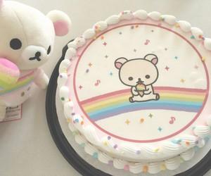 cake and kawaii image