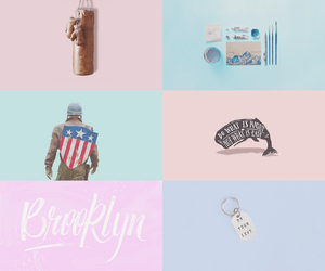 captain america, chris evans, and mood board image