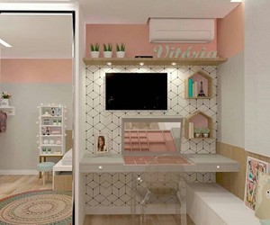 home, rooms, and sweet image